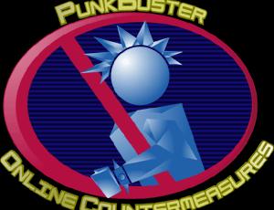 Como descobri em 30 minutos como burlar o Punkbuster
